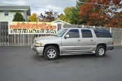 2002 GMC Yukon XL Denali 4x4 Used SUV Car Sale Waukegan best Auto Sales Lake County