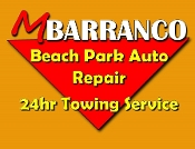 Barranco Best Auto Repair Beach Park fix or tow your car with Barrancos Garage. Towing in Lake County Serving Gurnee, Zion, Waukegan, Wadsworth