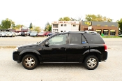 2006 Saturn Vue Black 4x2 SUV sale by Turcios Auto Sales Waukegan Illinois