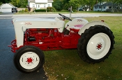 1953 Ford Golden Jubilee Antique Collectible Farm Tractor for sale in Beach Park Illinois