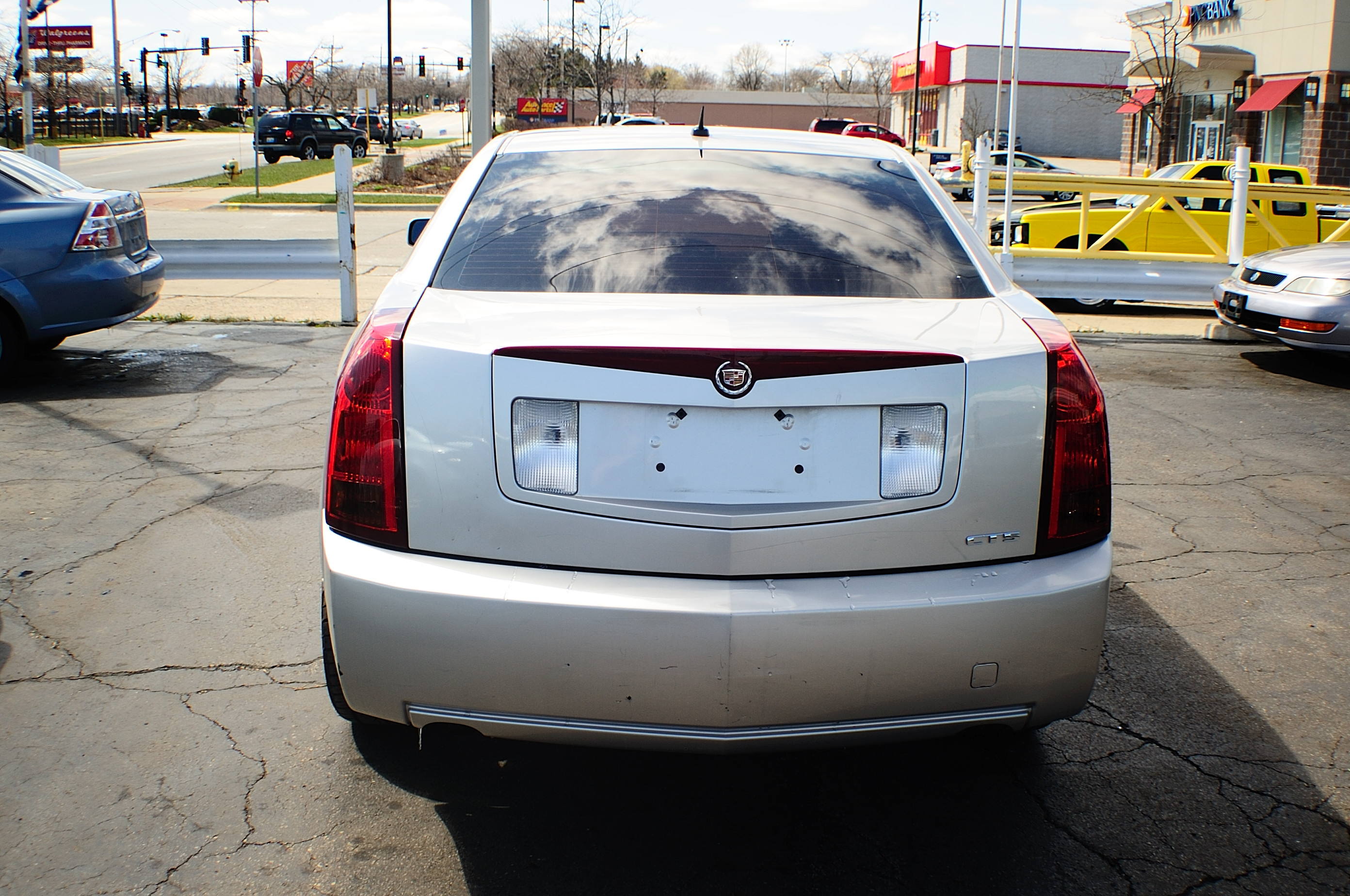 used full cadillac sale carsforsale for red dts