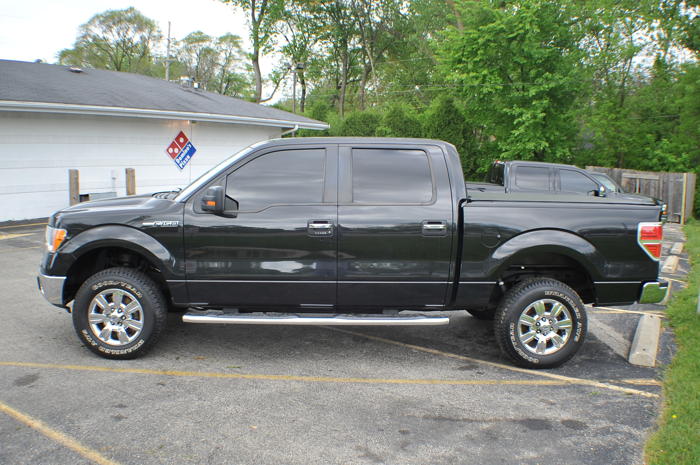 ford f150 pickup for sale autos post. Black Bedroom Furniture Sets. Home Design Ideas