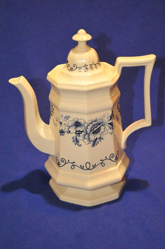 Iroquois Henry Ford Museum Coffee Pot for sale collectible