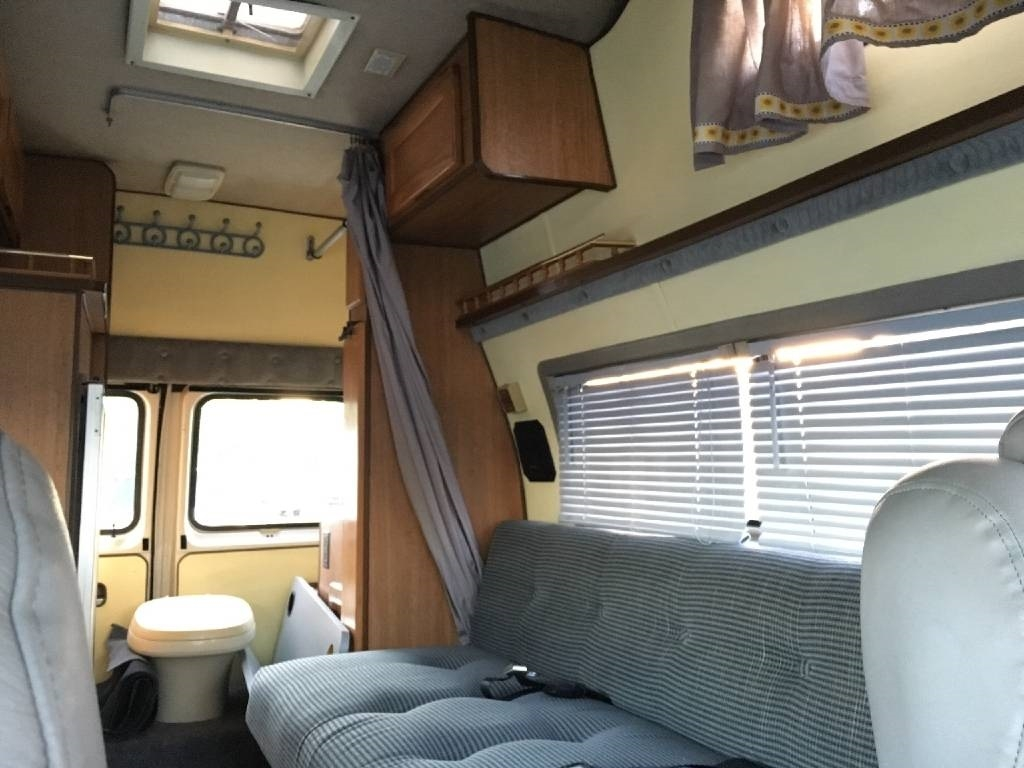 1989 Coachman 17SD E250 Class B RV Camper Sale best price online used car dealer