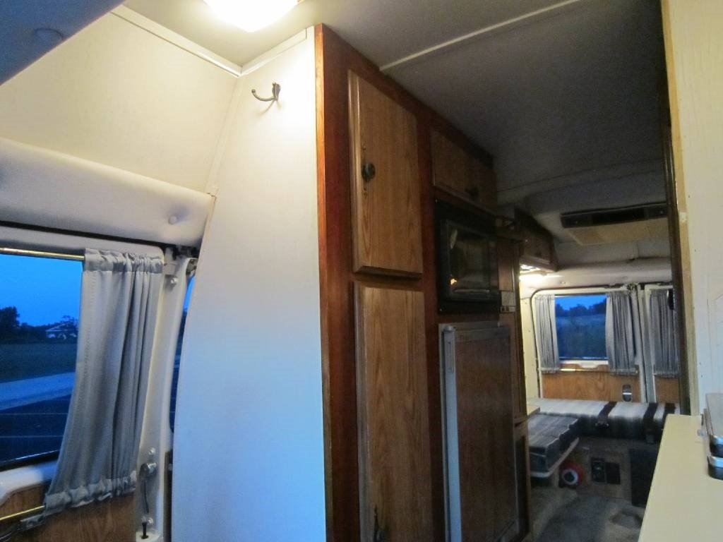 1994 Horizon Sport Series 19 Class B RV Camper Sale Indiana Wisconsin Iowa Michigan