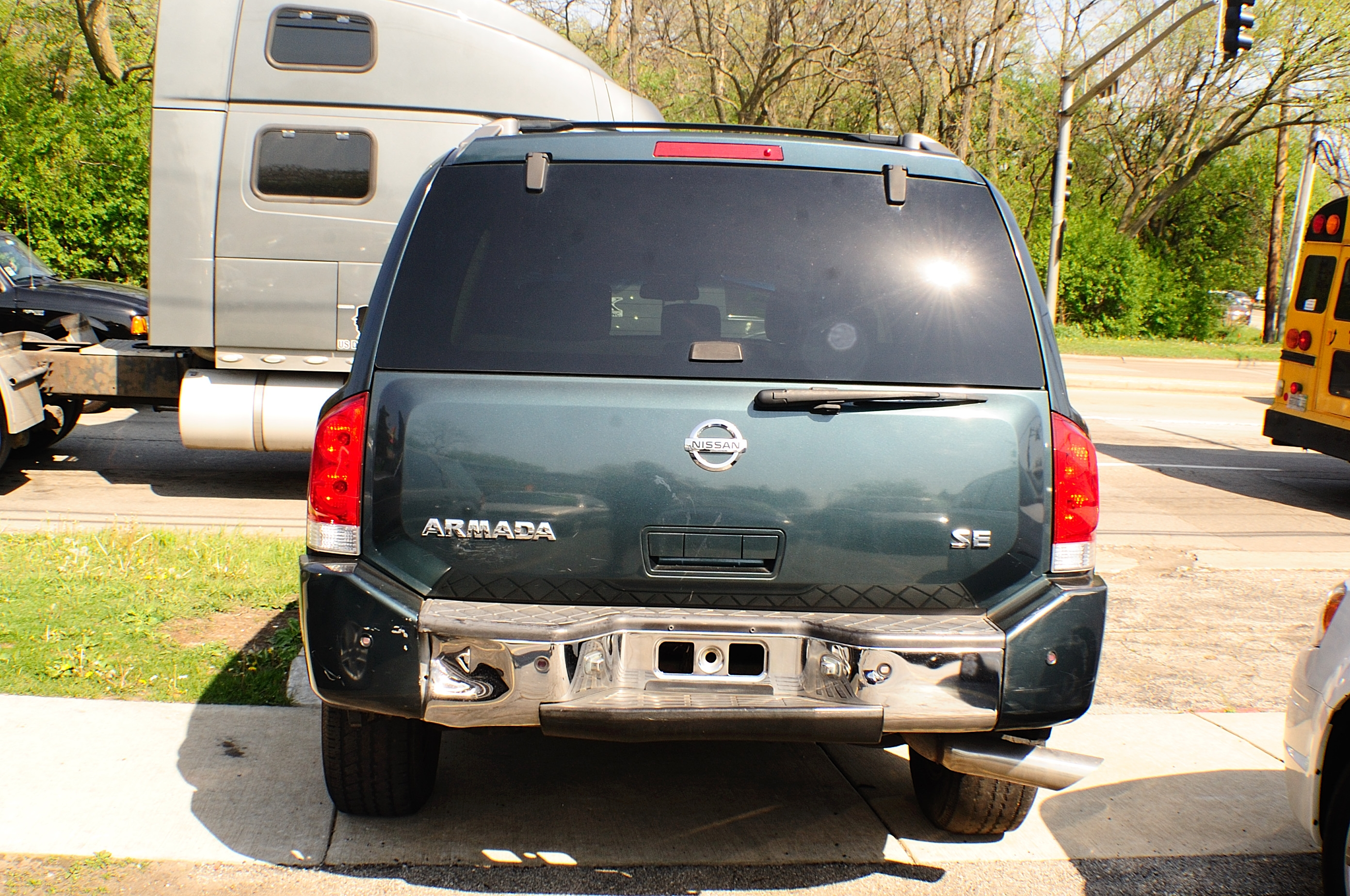 armada dream with crucesbarbagela b used on there kinda tires best and images nissan gear pinterest nice