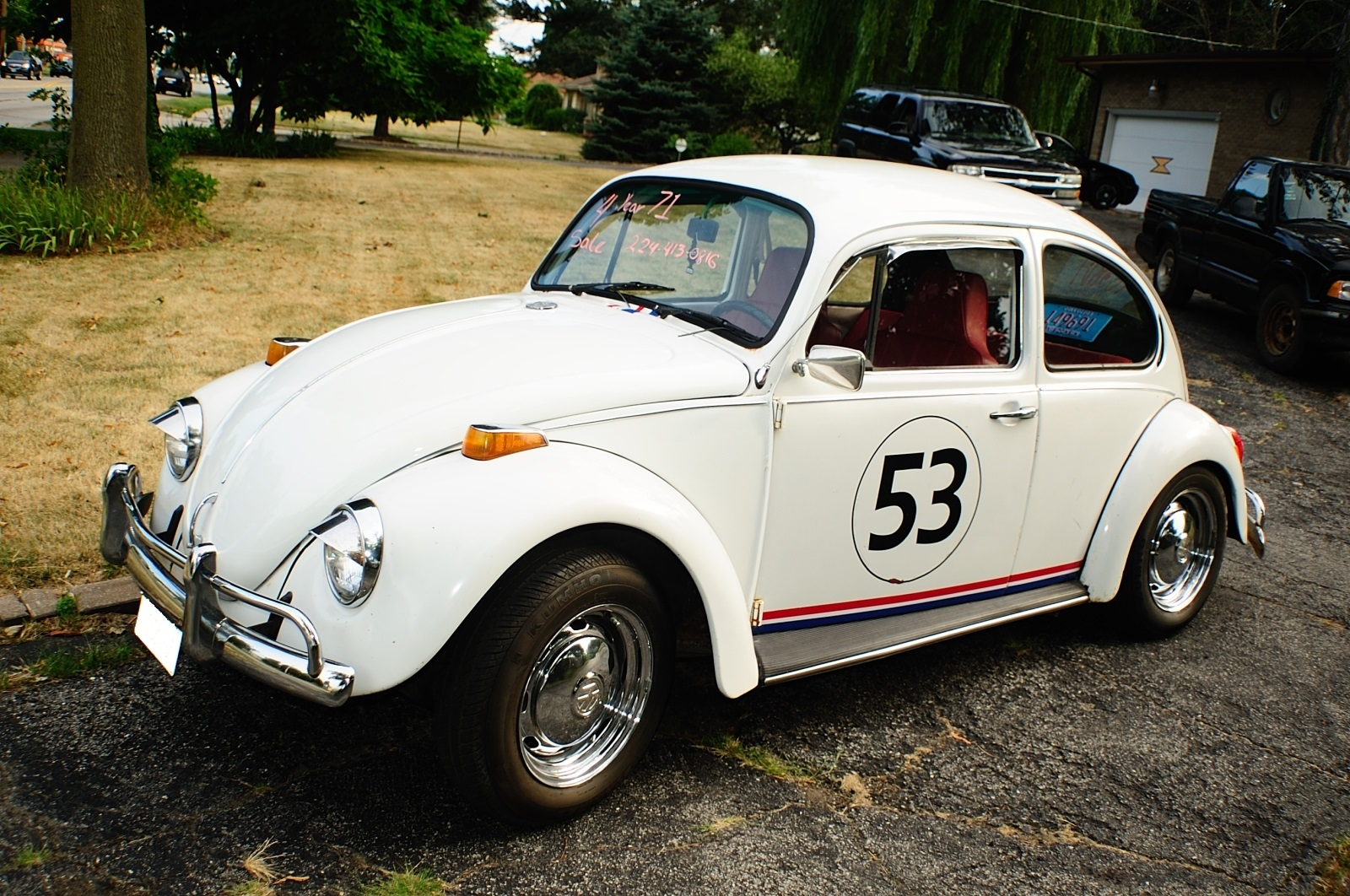ebay for beetle on classic youtube sale restored watch vw bug maxresdefault