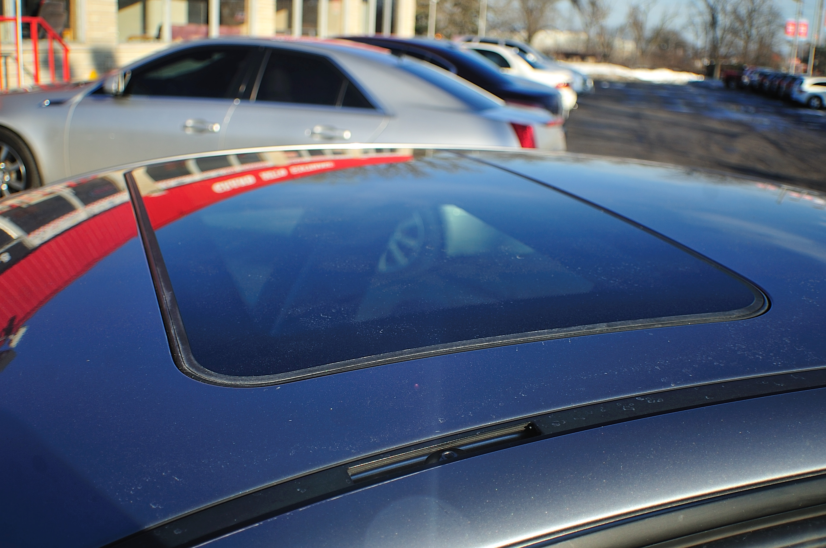 2009 BMW 328i Blue Used Sport Sedan Sale Tower Lakes