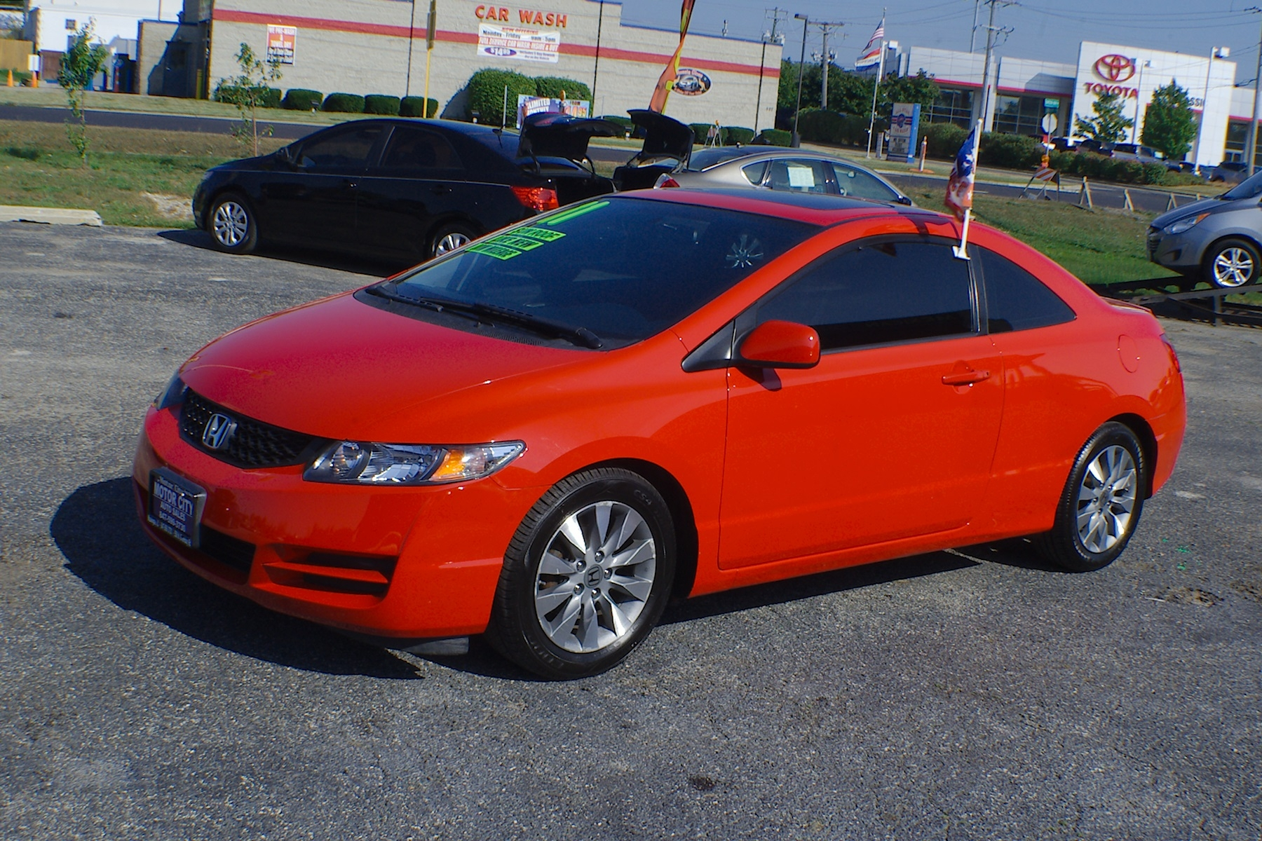 Used Cars Charleston Sc >> Used Honda Civic Coupe | New Car Release Information