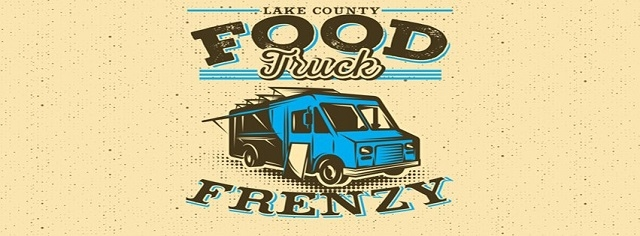 food truck frenzy Grayslake