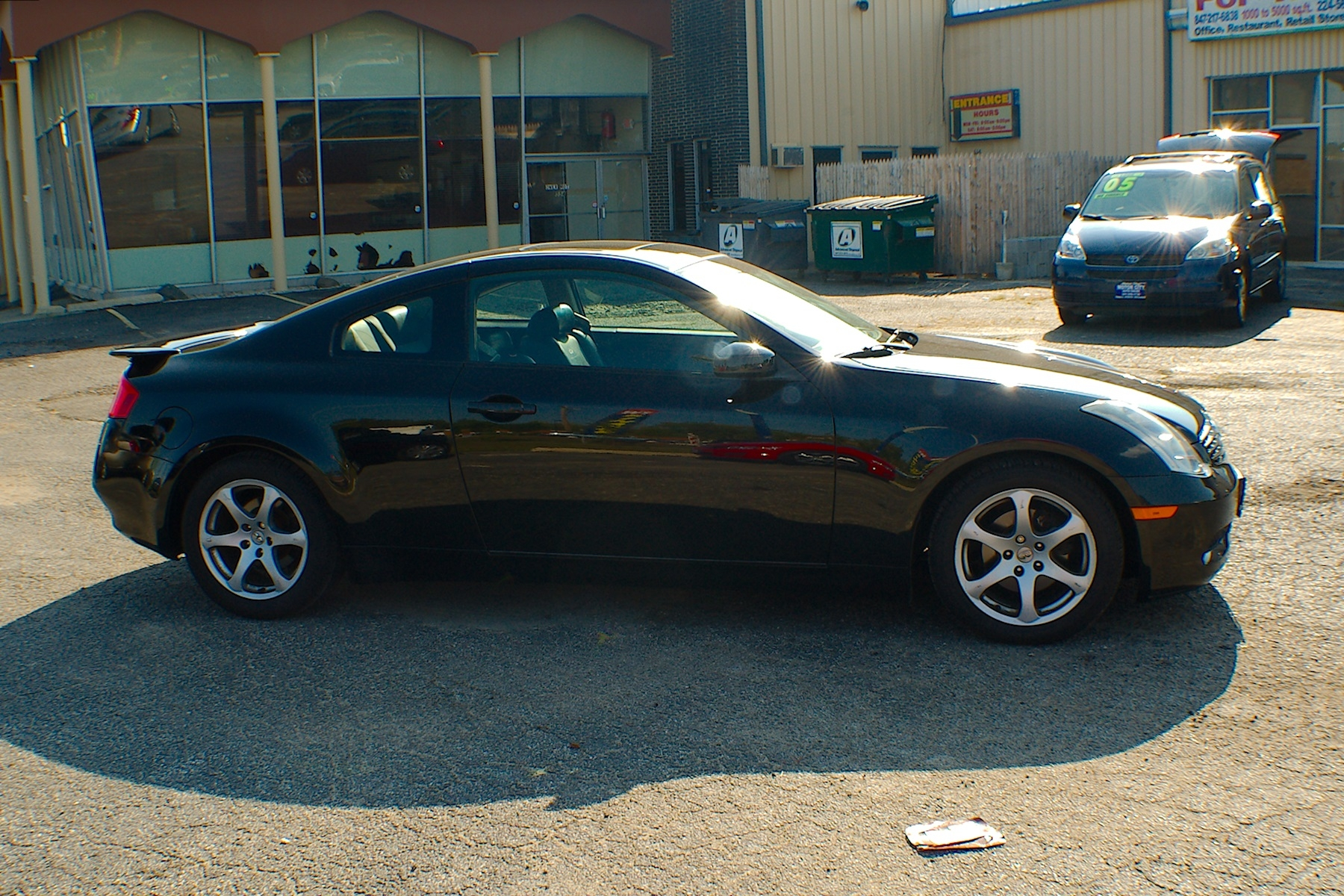 camaro auto sale forums sedan for black infinity non infiniti and lsx coupe vehicles powered on