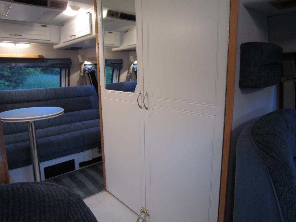 2002 Pleasure Way Excel MP Motor Home RV Sale Pheonix Arizona