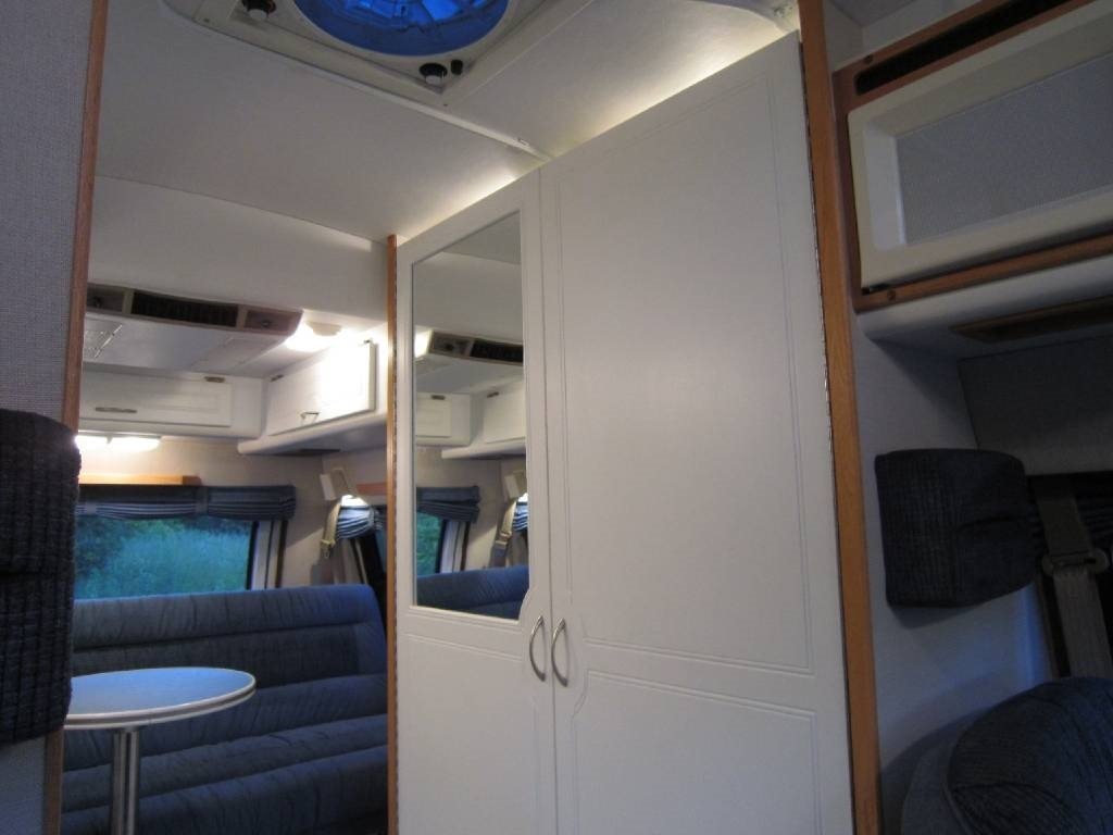 2002 Pleasure Way Excel MP Motor Home RV Sale Scottsdale Miami