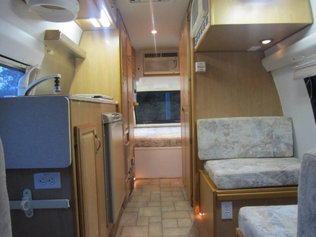 2004 Explorer Motor Homes 230XLW Dodge Used RV Sale Arizona Colorado Nevada Nebraska Ohio