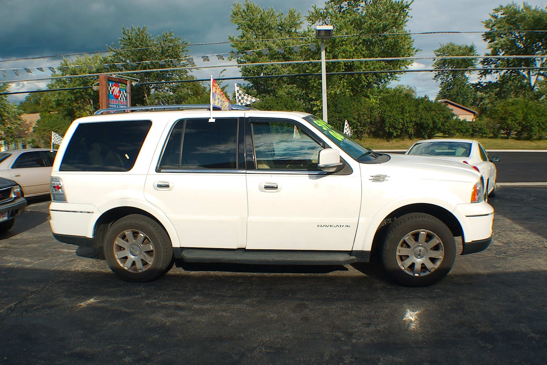 used il navigator elgin lincoln sale package l owner for in ultimate by