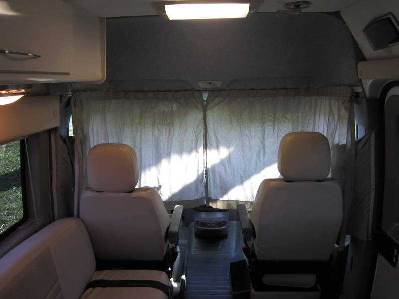 2005 Gulf Stream Coach Vista Cruiser MB Edition Diesel used RV sale Libertyville Lincolnshire Lindenhurst