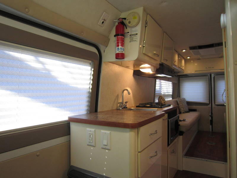 2005 Gulf Stream Coach Vista Cruiser MB Edition Diesel used RV sale lowest price online