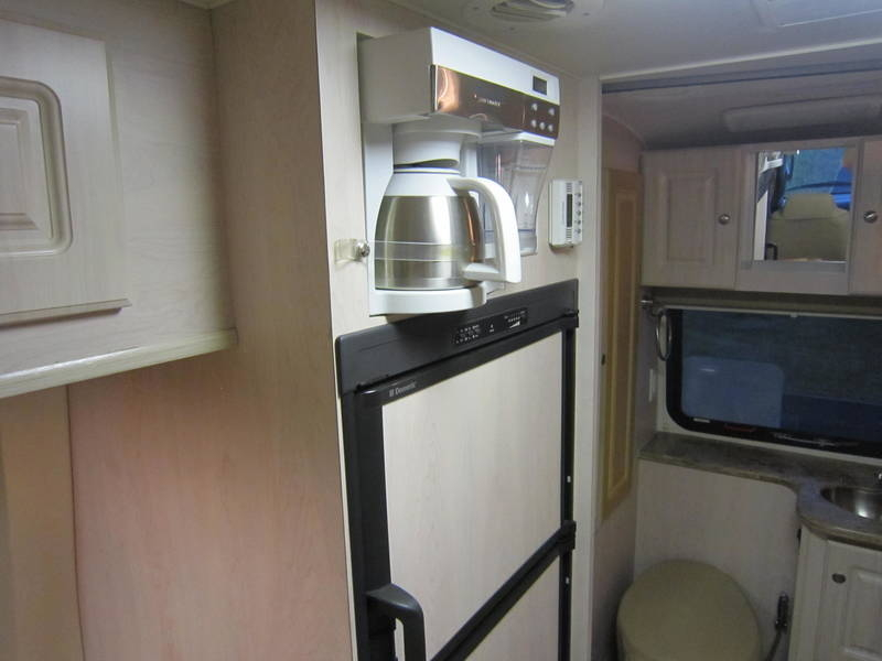 2008 Ford Coach House Platinum XL 221 XD Used RV sale online price