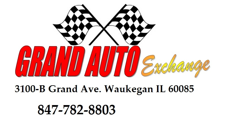 Grand Auto Exchange used car dealership Waukegan Gurnee best cars sale