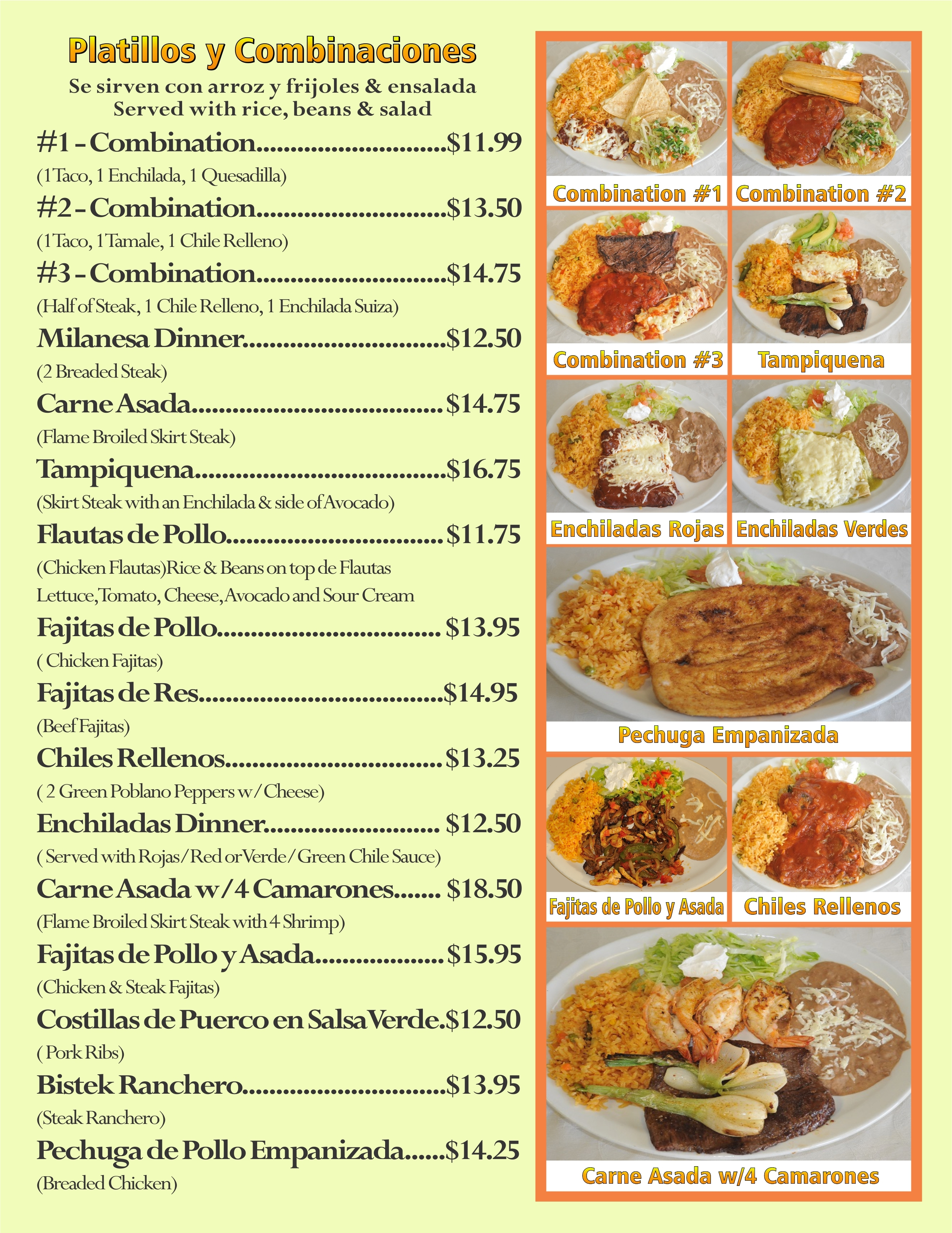 Best Mexican Food In Waukegan Il