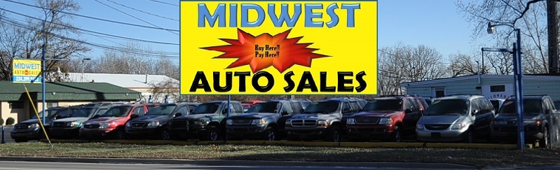 Midwest Auto Sales Beach Park Used Car Dealer