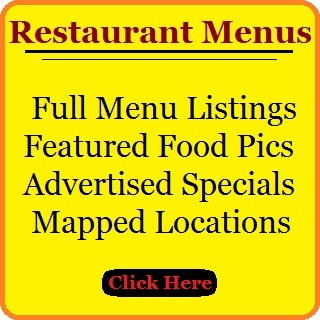 Restaurant Menus Lake County Waukegan Gurnee Zion Wadsworth Beach Park