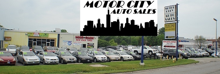 Motor City Waukegan Used car sales Gurnee Zion Beach Park