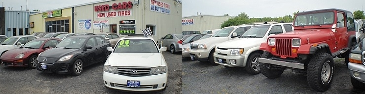 Motor City used cars auto sales Waukegan best used car dealer