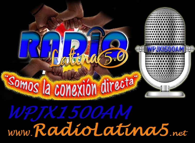 Latina5 Radio Broadcasting