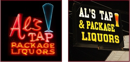 lighted signs school church signage monument crane bucket service local auguring