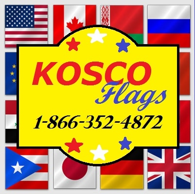 Kosco Flags