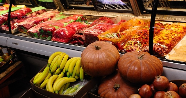 meat market Waukegan Grocery South Park ethnic foods