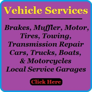 Brakes Muffler towing Steering Tires sale repair Lake County Waukegan Gurnee Zion