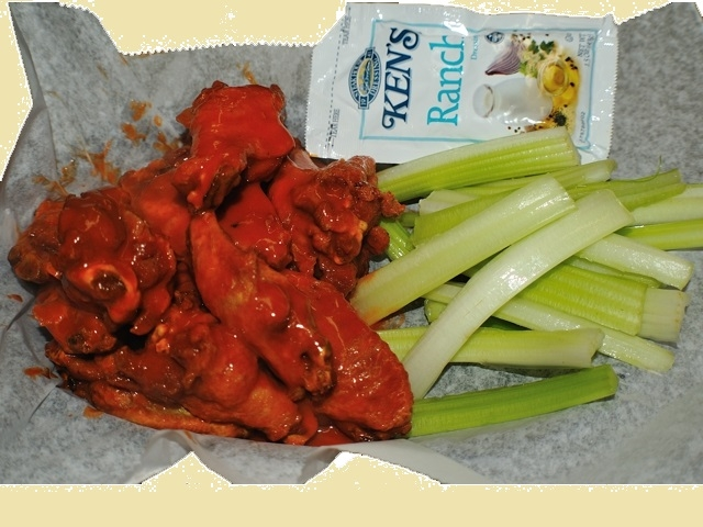 buffalo wings Waukegan Lake County
